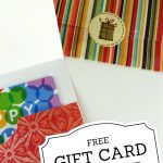 Gift Card Holder Templates | Christmas | Printable Gift Cards   Free Printable Christmas Money Holder Cards