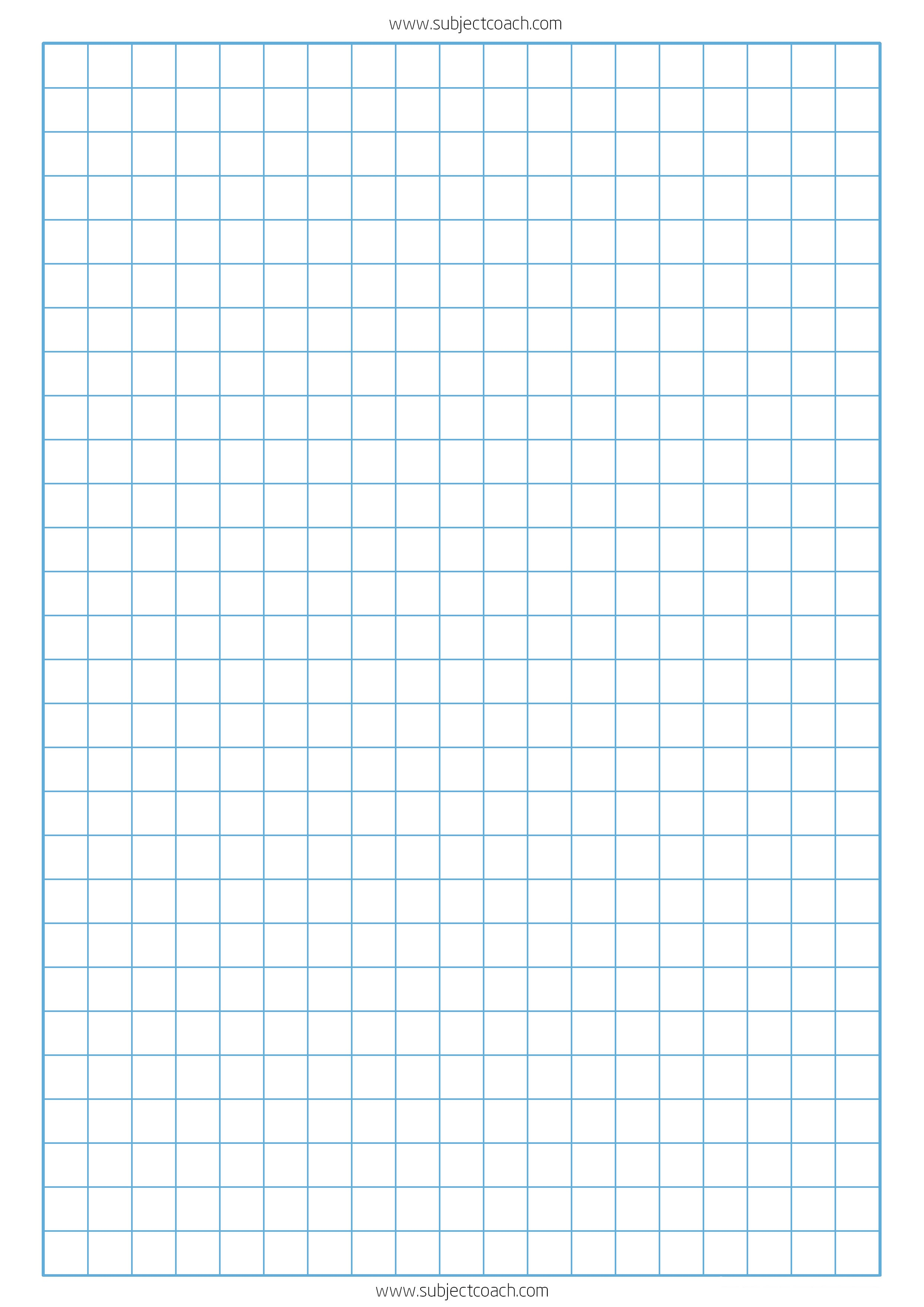 Graph Paper Printable 1 Cm - Tutlin.psstech.co - Free Printable Graph Paper 1 4 Inch