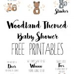 Hello, All! I Am Currently In The Process Of Organizing A Lovely   Free Printable Book Themed Baby Shower Invitations