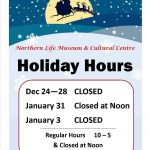 Holiday Closing Signs Templates Free Printable Closed 18   Free Printable Holiday Closed Signs