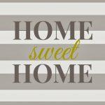 Home Sweet Home   Free Printable | Printables + Fonts | Home Decor   Home Sweet Home Free Printable