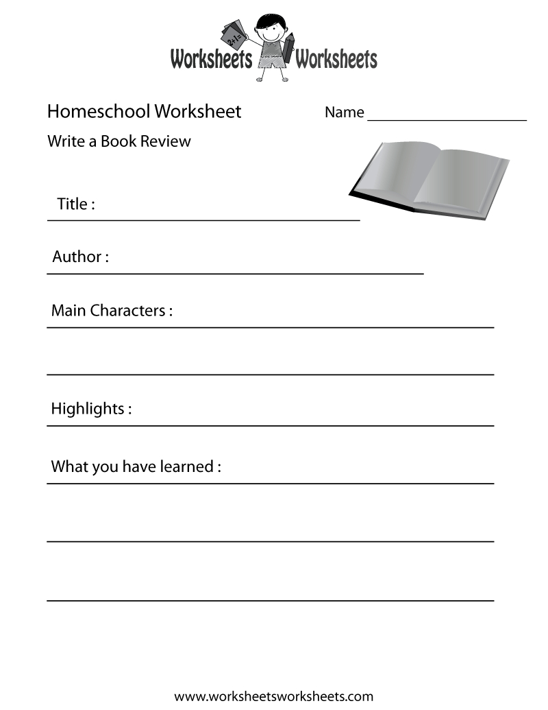 Homeschool English Worksheet Printable | Homeschool | Homeschool - Free Homeschool Printable Worksheets