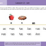 Hooked On Phonics | Learn To Read   Hooked On Phonics Free Printable Worksheets