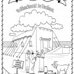 Image Result For Tabernacle Printable Pictures | Shabbat School   Free Printable Pictures Of The Tabernacle
