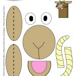 Image Result For The Three Billy Goats Gruff Craft Activity   Three Billy Goats Gruff Masks Printable Free