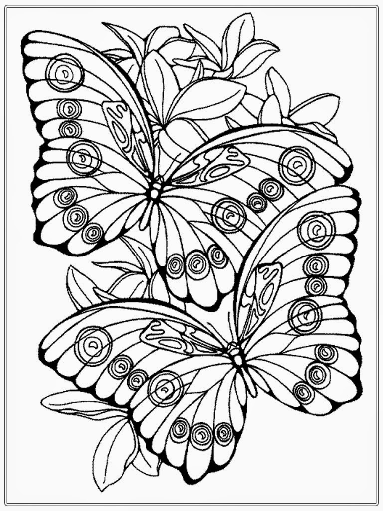 Inspirational Free Printable Spring Coloring Pages | Coloring Pages - Free Printable Spring Coloring Pages For Adults