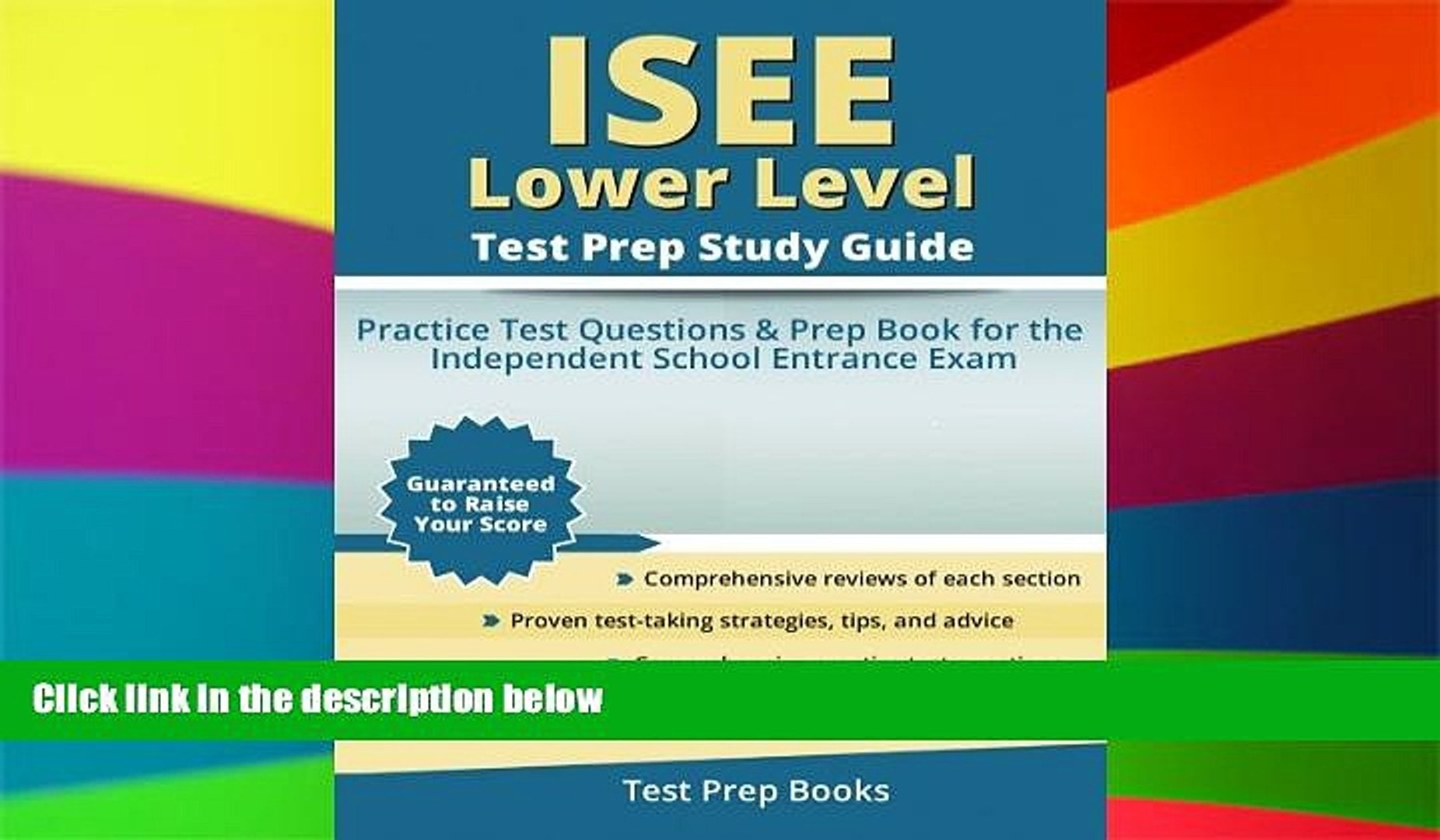 Isee Practice Test Pdf | Trafficfunnlr - Free Isee Practice Test Printable