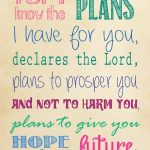 Jeremiah-29-11-Printable | True Aim - Jeremiah 29 11 Free Printable