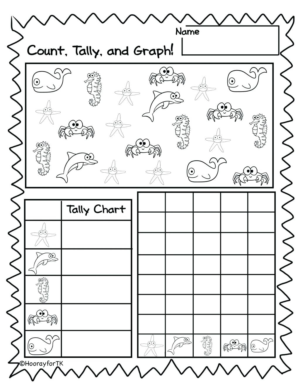 Kindergarten Graphing Worksheets Kindergarten Christmas Graphing - Free Printable Graphs For Kindergarten