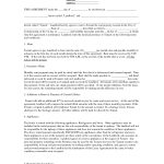 Landlord Lease Template   Tutlin.psstech.co   Free Printable Lease Agreement Forms