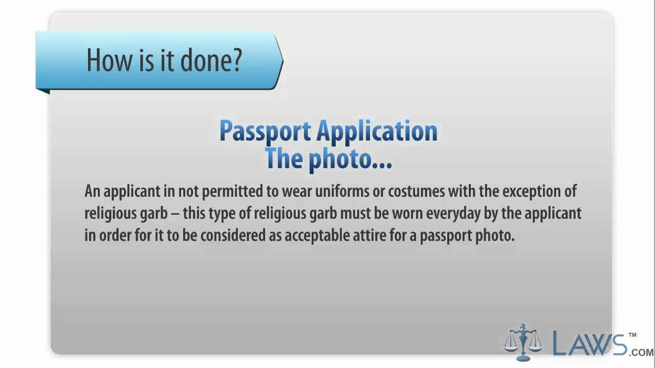 Learn How To Fill The Passport Application Form Ds-11 Us Passport - Free Printable Ds 11