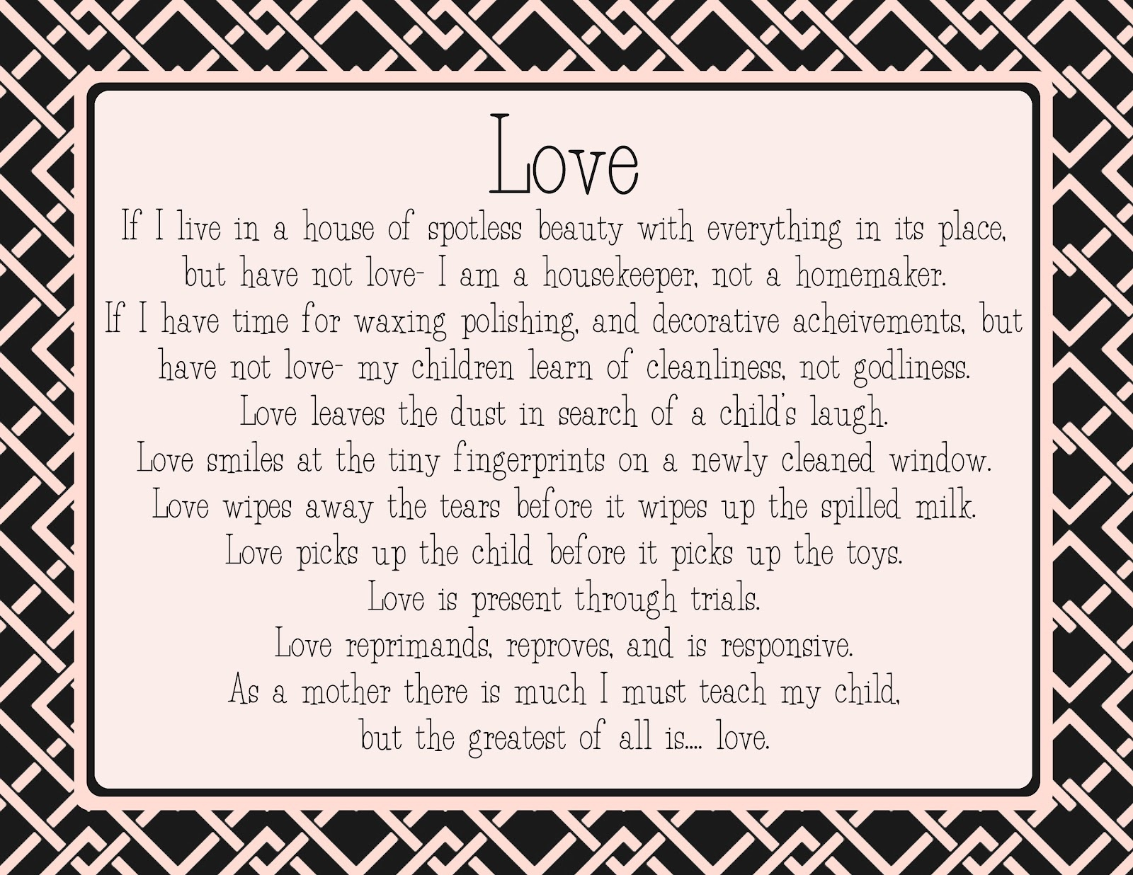 Love Poems For Him For Her For The One You Love For Your Boyfriend - Free Printable Love Poems For Him