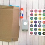 Make A 90S Pogs Game With This Free Printable   Creating Creatives   Printable 90S Props Free
