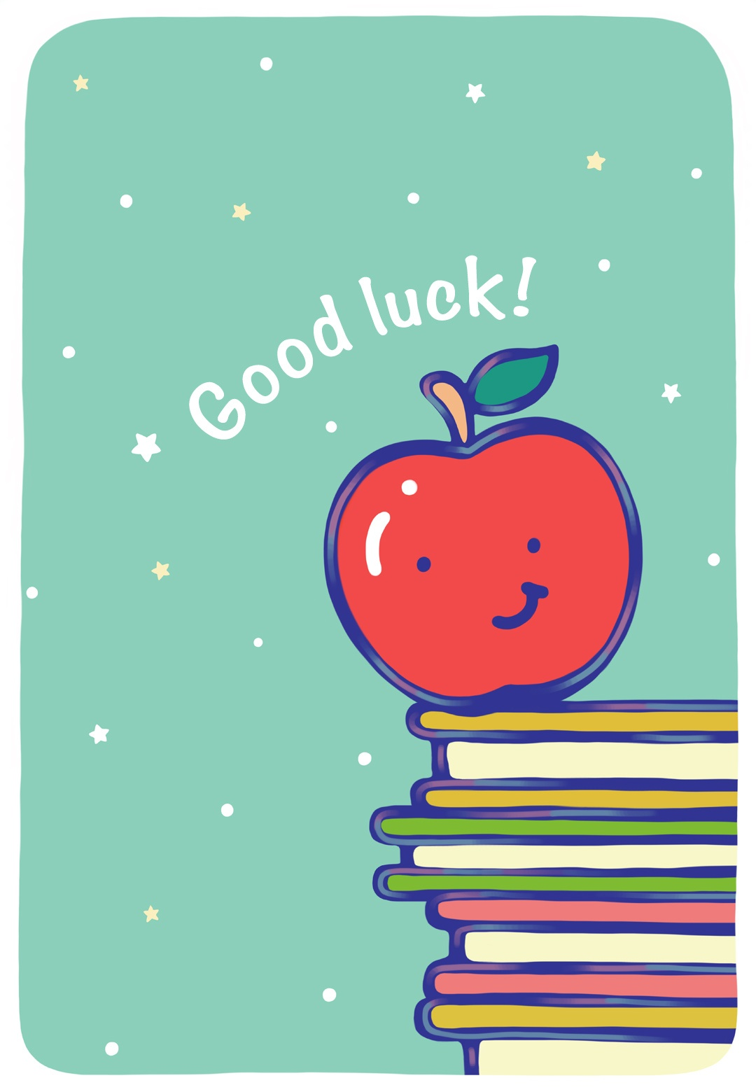May Hard Work Pay Off - Good Luck Card (Free) | Greetings Island - Free Printable Good Luck Cards