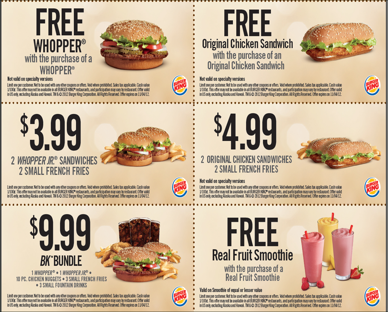 Mcdonalds Burgers Coupon Codes | Coupon Codes Blog - Free Printable Mcdonalds Coupons Online