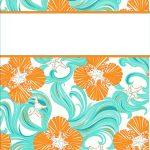 My Cute Binder Covers   Happily Hope   Cute Free Printable Binder Covers