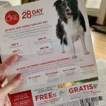 My Free Bag Of Purina One Dog Food Coupon Came Today!   Deal Seeking Mom   Free Printable Coupons For Purina One Dog Food