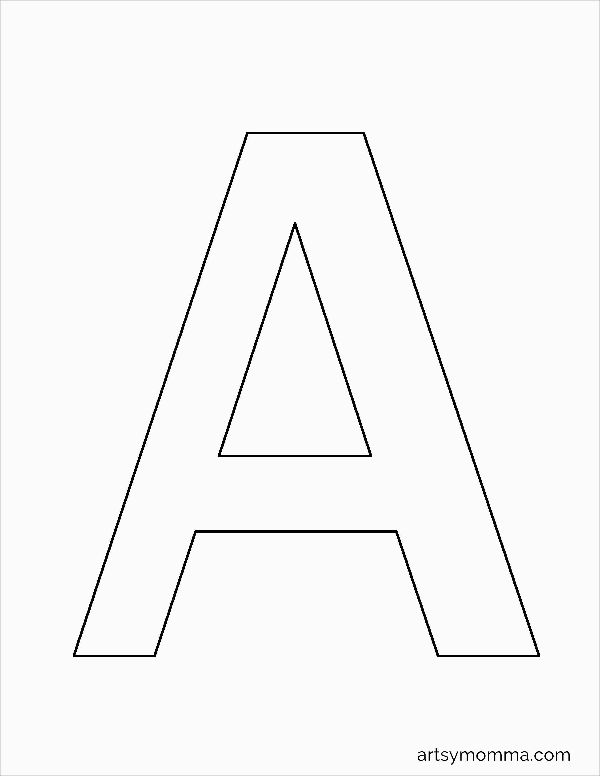 New Free Online Letter Templates | Best Of Template - Online Letter Stencils Free Printable