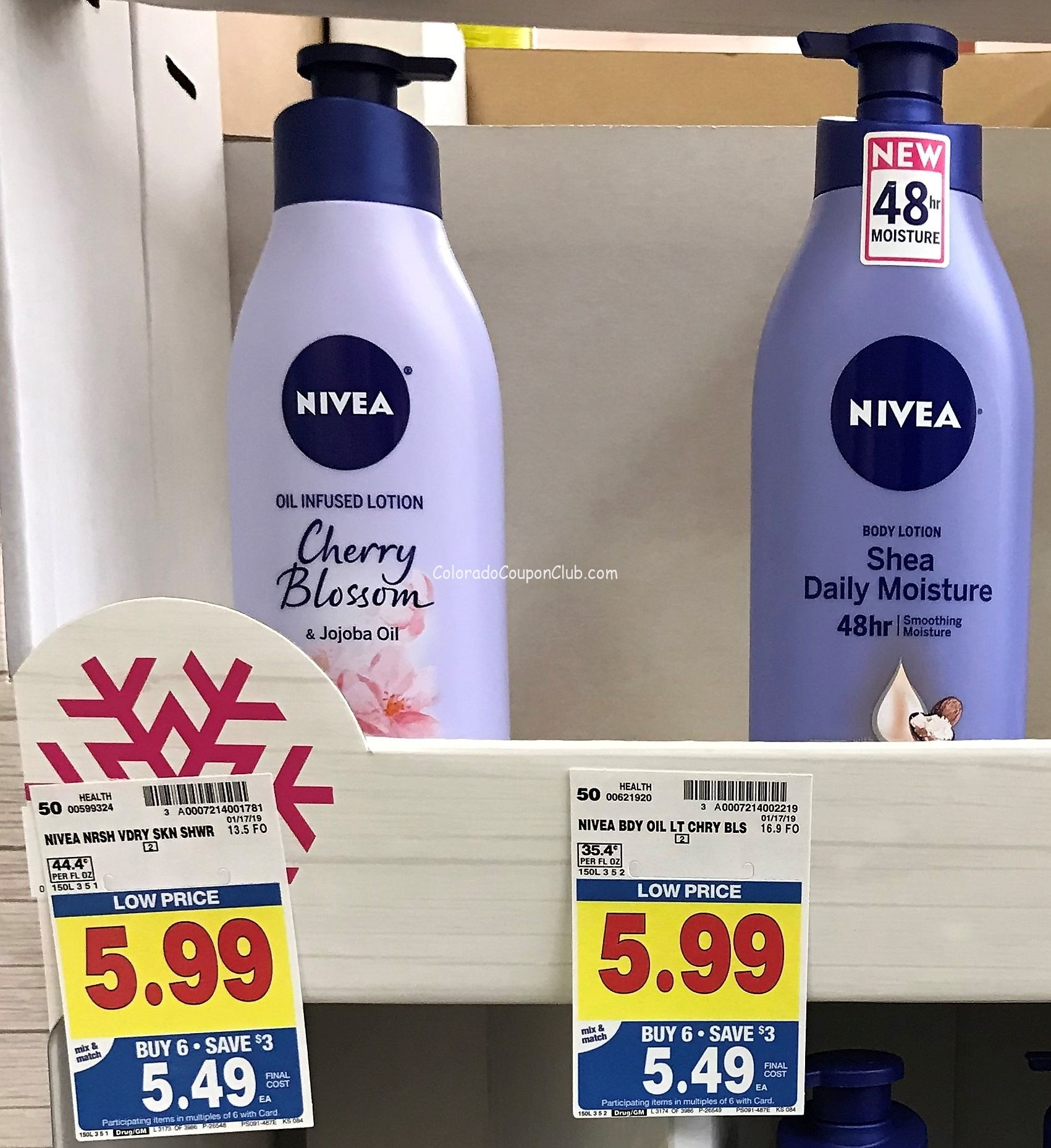 Nivea Body Lotion Archives - Colorado Coupon Club - Free Printable Nivea Coupons