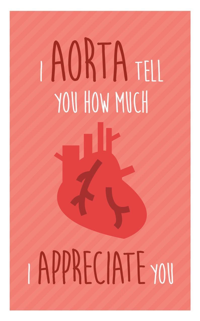 Nurse Week Appreciation Mini Cards Printable Download | Etsy - Nurses Week 2016 Cards Free Printable