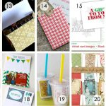 Over 50 Printable Gift Card Holders For The Holidays | Gcg   Free Printable Christmas Money Holder Cards