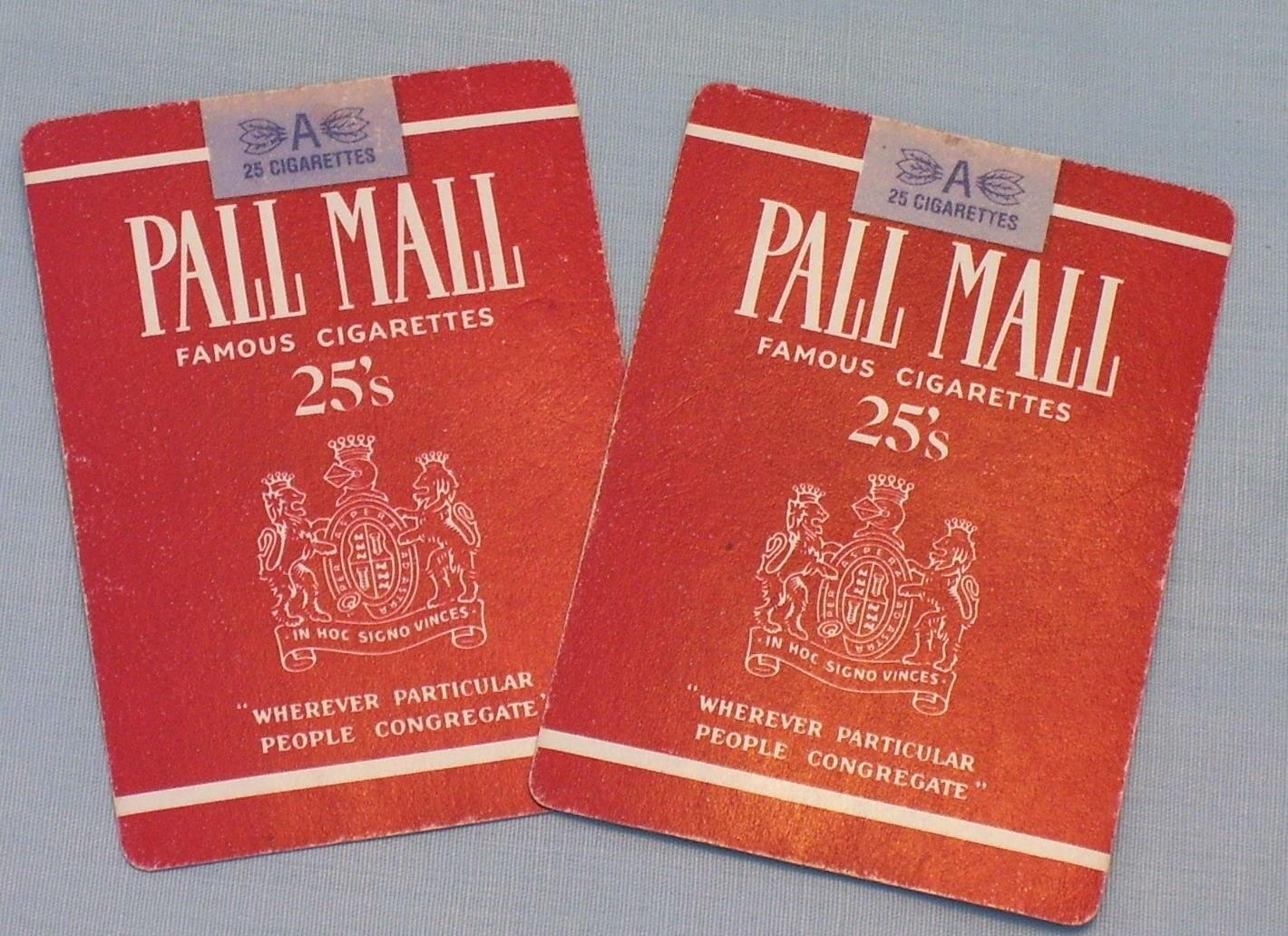Pall Mall Cigarette Coupons Printable 2018 : Knotts Scary Farm Haunt - Free Printable Cigarette Coupons