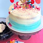 Paw Patrol Skye Birthday Cake Topper | Nickelodeon Parents - Free Printable Happy Birthday Cake Topper