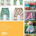Pdf Sewing Patterns | Sewing | Sewing Patterns Free, Free Printable   Free Printable Sewing Patterns Pdf
