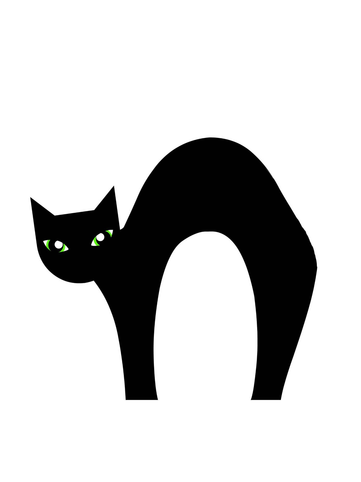 Pin The Tail On The Black Cat .pdf | Docdroid - Free Printable Pin The Tail On The Cat