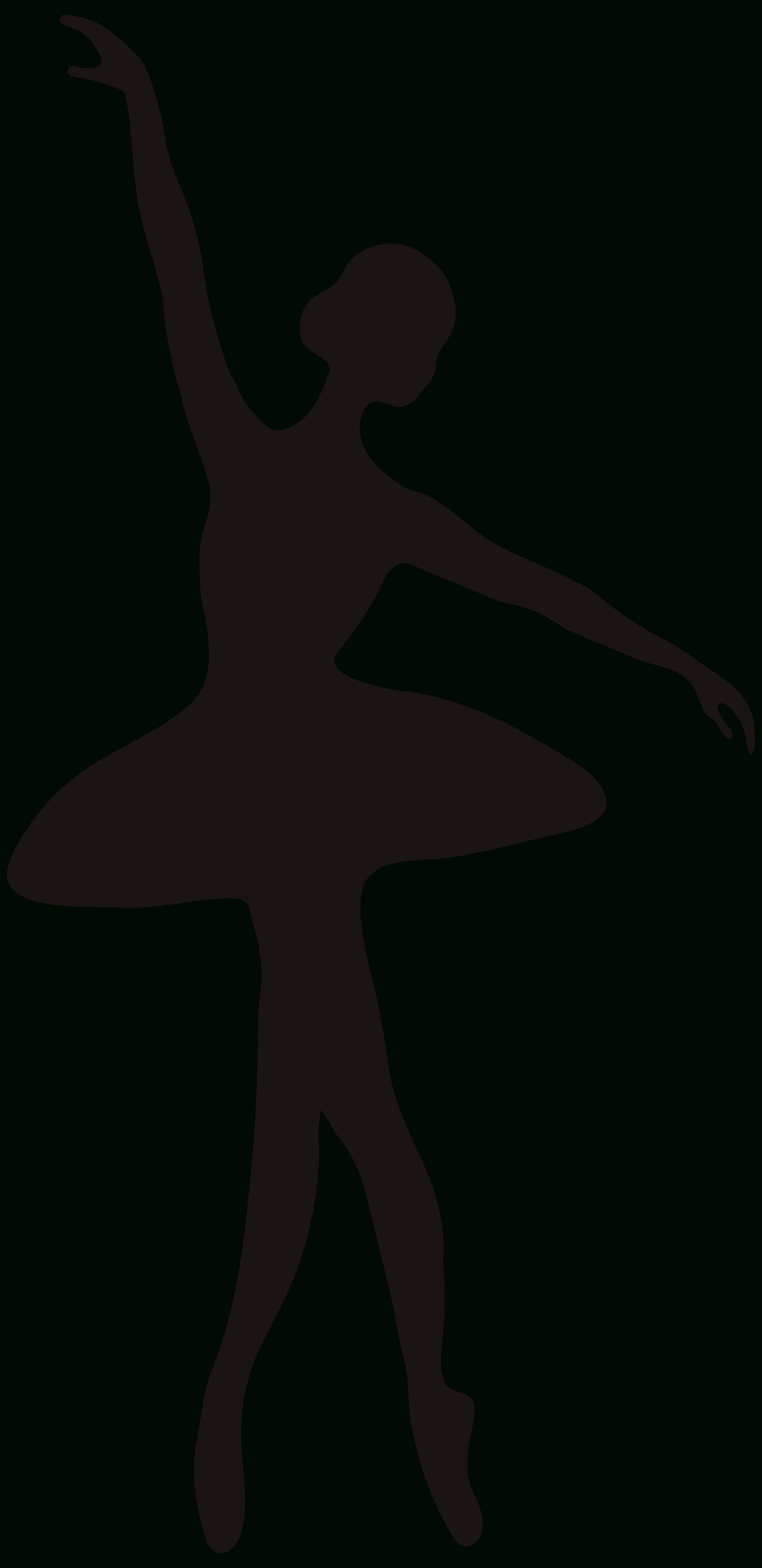 Pinberyl Nunnally On Wedding Ideas In 2019   Silhouette Clip Art - Free Printable Ballerina Silhouette
