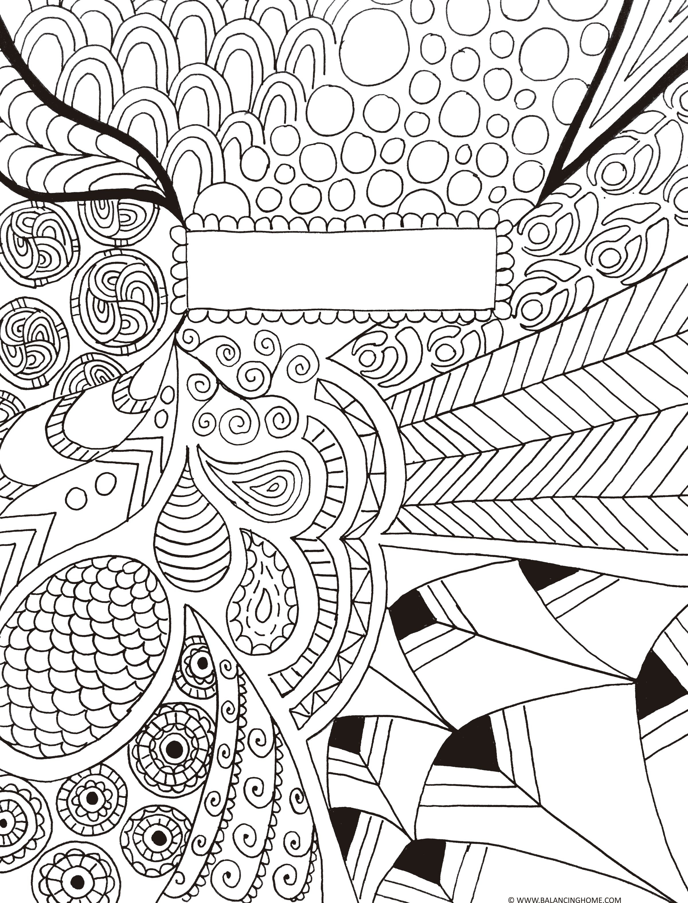 Pindanielle Tansy On Printables | Binder Covers, Coloring Pages - Free Printable Binder Covers To Color