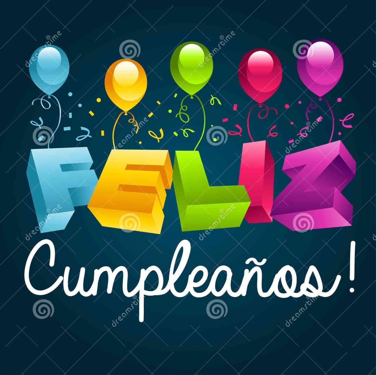 Pinkayum Chy On Happy Birthday   Happy Birthday In Spanish - Free Printable Happy Birthday Cards In Spanish