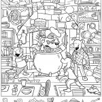 Pinmeilyn On Education | Hidden Picture Puzzles, Hidden Pictures   Free Printable Hidden Pictures For Adults