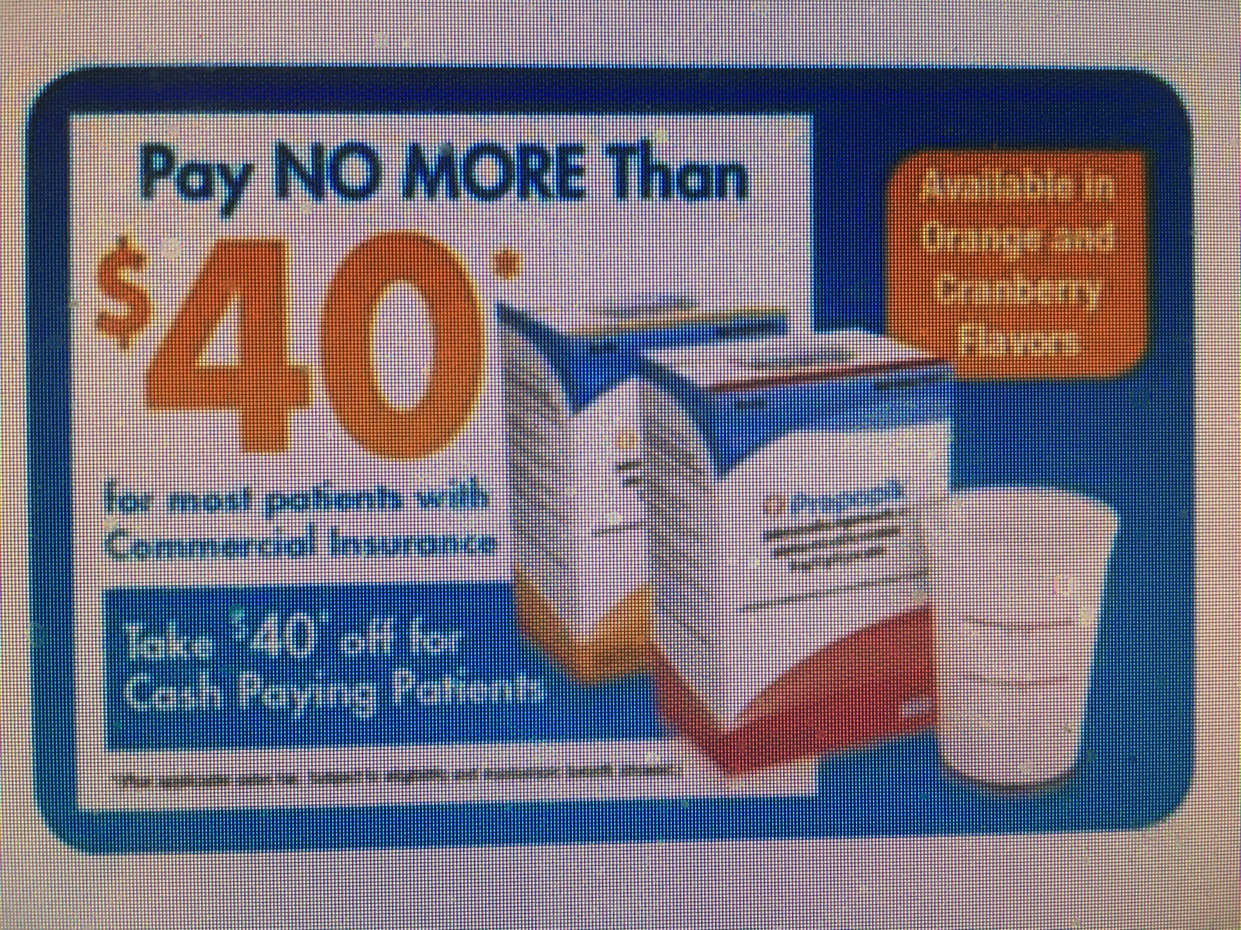 Prepopik - Pay No More Than $40… | Drug Savings - Coupons And - Free Printable Spiriva Coupons