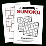 Print At Home Sumoku – Kappa Puzzles   Free Printable Variety Puzzles