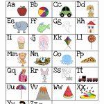 Printable Alphabet Chart – Rtrs.online   Free Printable Alphabet Chart