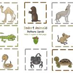 Printable Desert Pictures On Animal Picture Society   Free Printable Desert Animals
