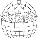 Printable Easter Coloring Pages Free Easter Coloring Pages Printable   Coloring Pages Free Printable Easter