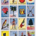 Printable Loteria – Montessoriacademy Inside Free Printable   Loteria Printable Cards Free