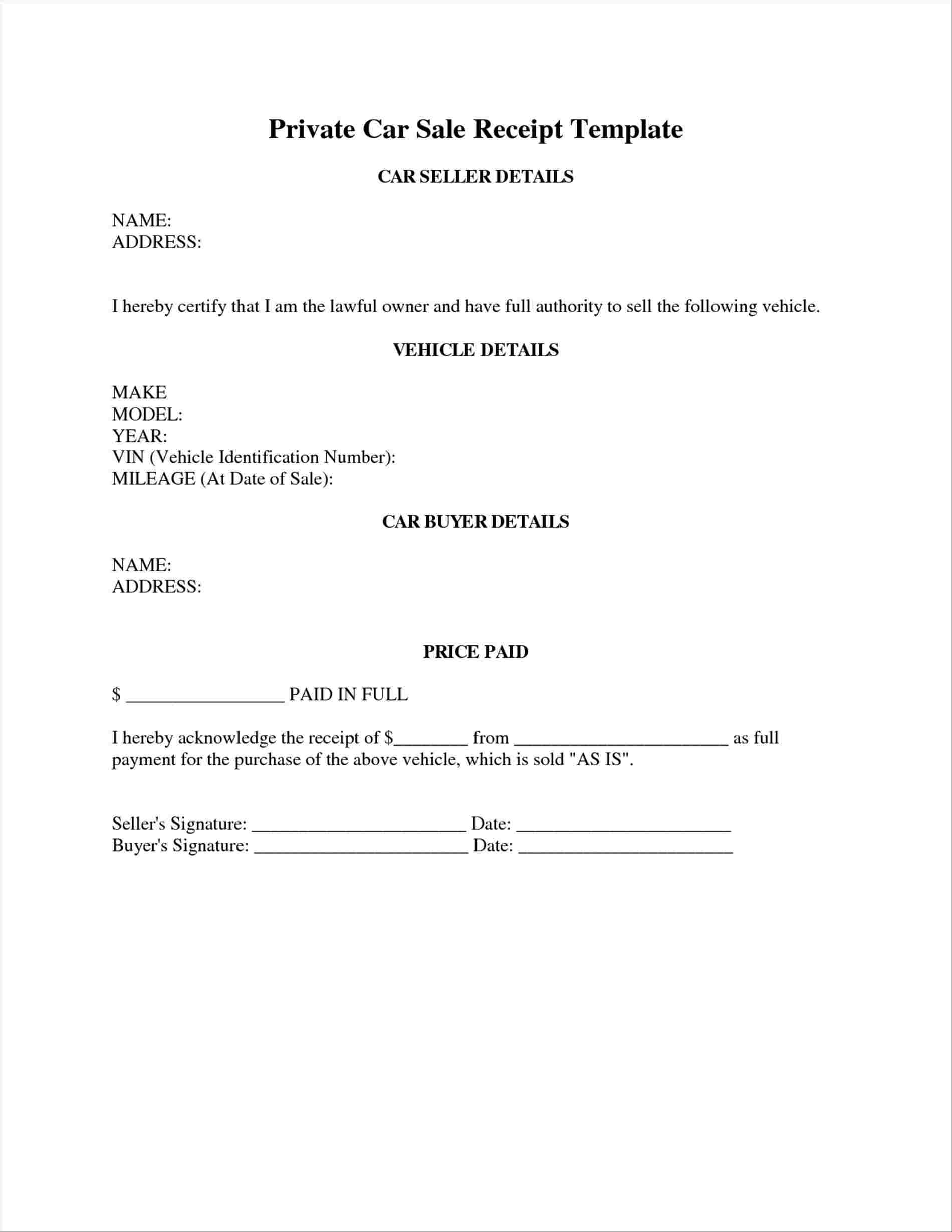 Printable Receipt Maker Sample Sales Of Invoice Free Design - Free Printable Sales Receipt Form