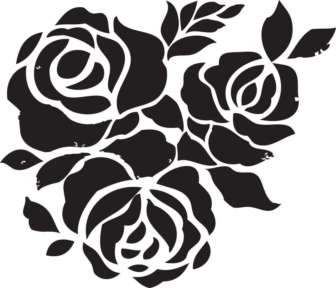 Printable Stencil Designs - Tutlin.psstech.co - Free Printable Stencil Patterns
