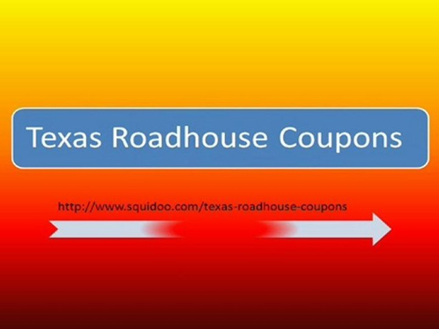 Printable Texas Roadhouse Coupons - Video Dailymotion - Texas Roadhouse Free Appetizer Printable Coupon 2015