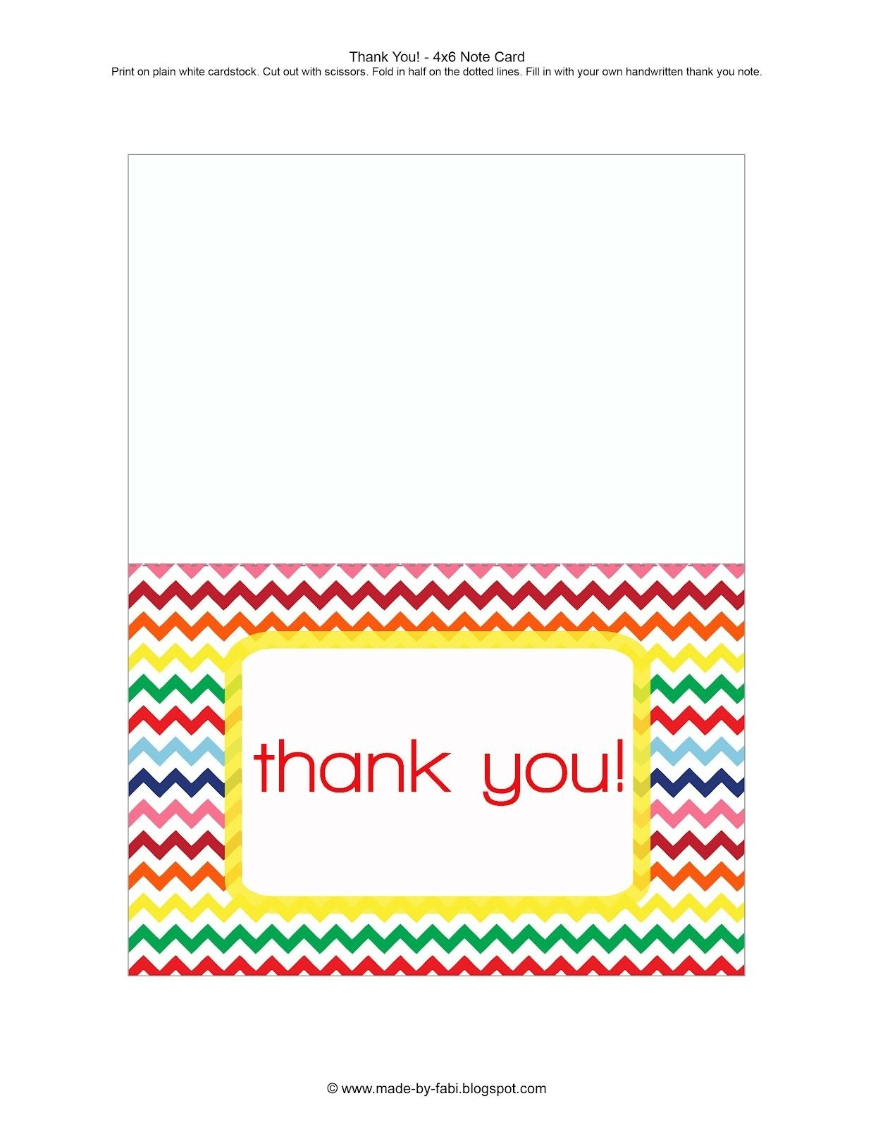 Printable Thank You Cards For Students - Printable Cards - Military Thank You Cards Free Printable