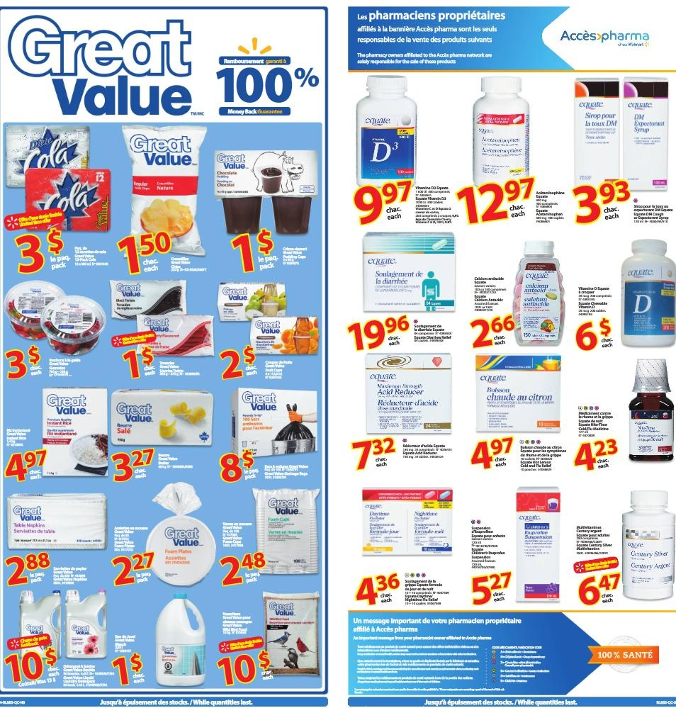 Produce Coupons Walmart - New Store Deals - Free Printable Food Coupons For Walmart