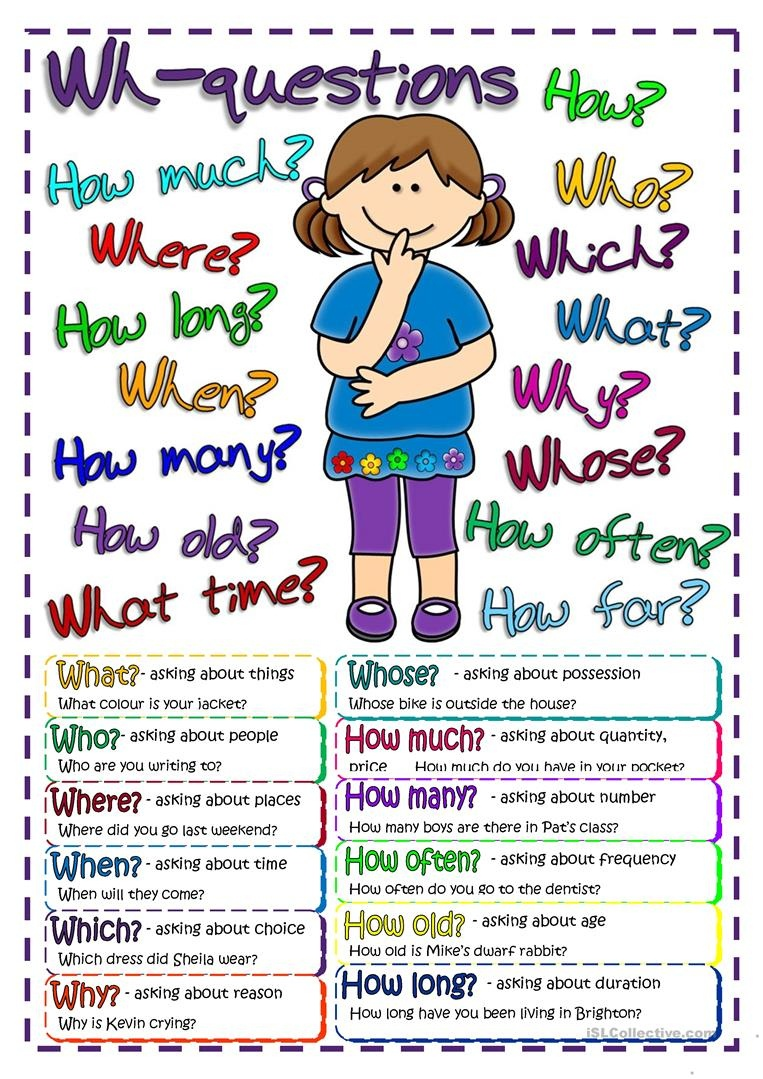 Questions - Poster Worksheet - Free Esl Printable Worksheets Made - Free Printable Posters For Teachers