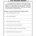 Reading Worksheets For 4Th Grade | Reading Comprehension Worksheets   Free Printable 4Th Grade Reading Worksheets