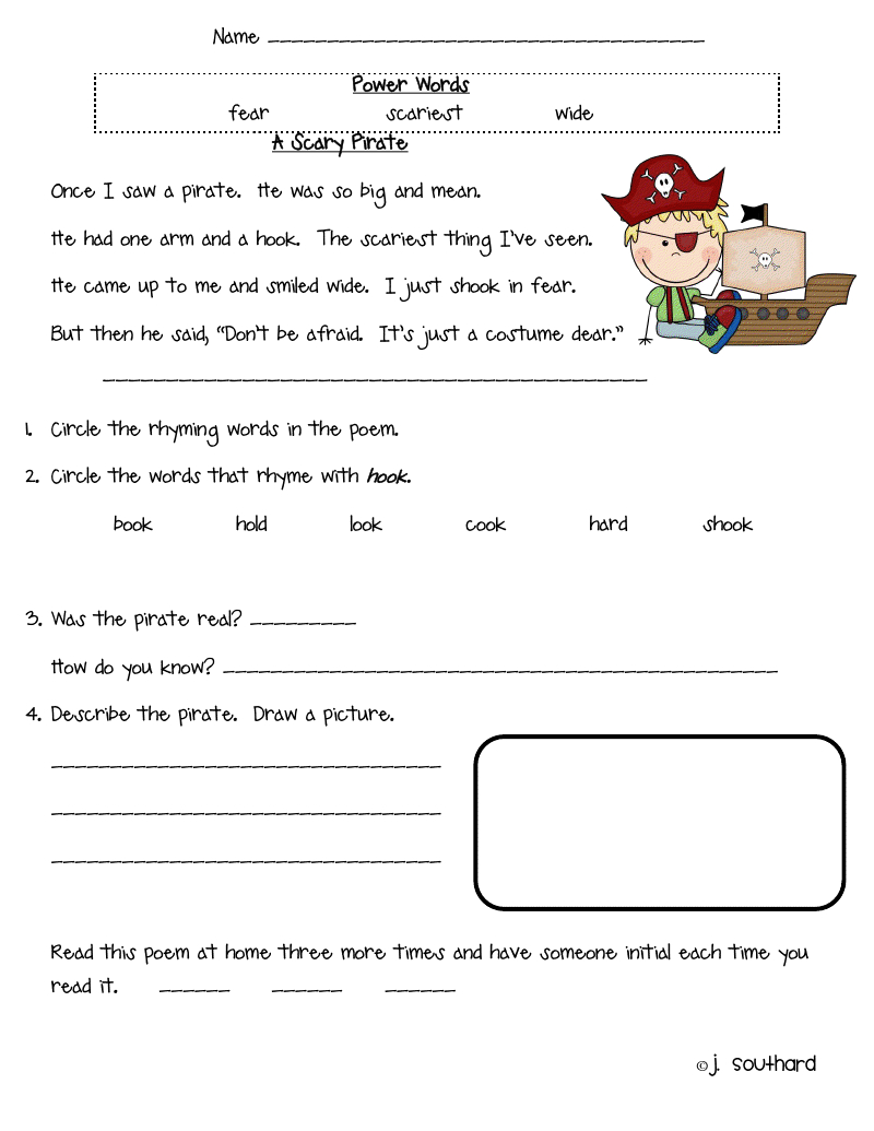 Reading Worksheets With Questions For 2Nd Grade 03 Wallpaper - Free Printable Reading Games For 2Nd Graders