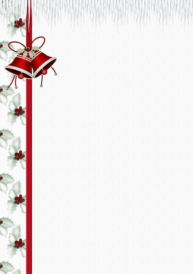"Search Results For ""Free Christmas Letterhead Borders - Free Printable Christmas Stationary Paper"