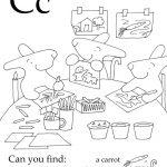 Seek And Finds | Teaching Preschool And Kindergarten | Preschool   Free Printable Seek And Find
