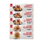 Sheet Mcdonalds Coupons Free Printable – Printable Coupons Online   Free Printable Mcdonalds Coupons Online